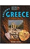 Ancient Greece, Peter Hicks, 0817257500