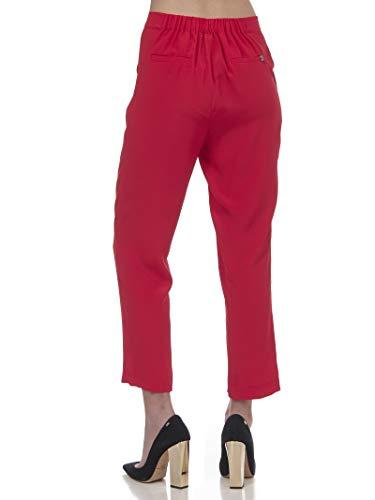 Rouge Manila Rouge Rouge Manila Femme Grace Pantalon Grace Manila Femme Manila Grace Femme Pantalon Pantalon aZZxRF