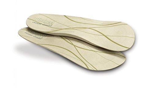 Slim Fit Shoes - Vionic Women's Extended Slimfit Orthotic Insole - Taupe MD/8