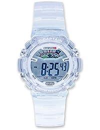 Jr. Kids Digital Watch. Waterproof Led Alarm Stopwatch,...