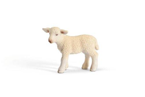 Schleich Standing Lamb