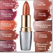 Avon Beyond Color Plumping - Beyond Color Plumping Lipcolor Mad for Mauve SPF 15