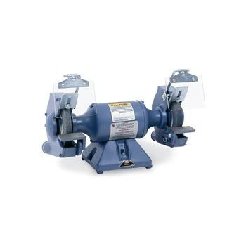 Baldor 623e 6 Quot Grinder 3 600 Rpm Cast Iron Tool Rest