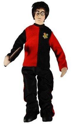 (NECA Harry Potter Doll in Maze Task)