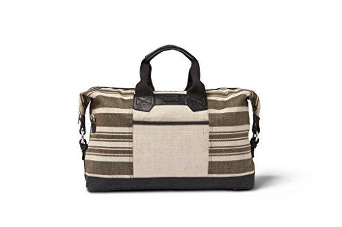 Hawkins Traveler 10008248One Bagpack de piel de tamaño