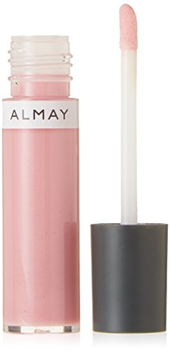 Almay Color + Care Liquid Lip Balm, Lilac Love  0.24 oz