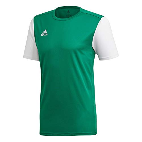 19 Jsy Bold Adidas hombre T Green para Camiseta Estro q0IvPw