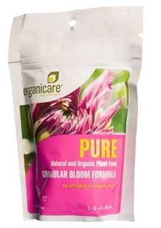 Pure Gran Blm 50lb 1-5-4