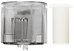Cusnrt DLC-118BGTX-1 food processor pusher and sleeve.