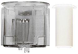 Cusnrt DLC-118BGTX-1 food processor pusher and sleeve.