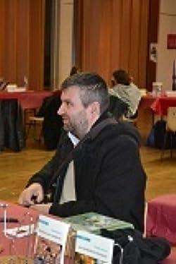 Frederic Marcou