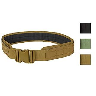 Condor Outdoor LCS Gun Belt