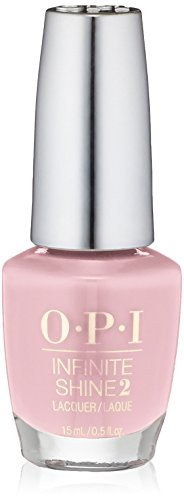 OPI Infinite Shine, Indefinitely Baby, 0.5 Fl Oz