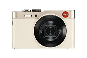 Leica C Camera 12.1MP Mirrorless Digital Camera with 3-Inch LCD