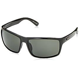 Optic Nerve Drago Sunglasses 92 Polarized Lens Technology eliminates 99.9% of harmful refracted sun glare 100% UV Protection to protect your eyes from harmful UV light Antireflective coating to reduce light reflection from behind