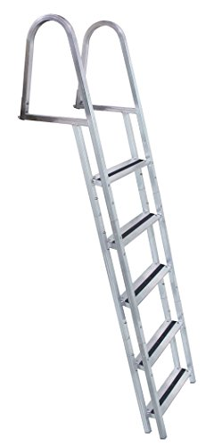 Dock Edge Ladders - Dock Edge Stand Off Dock Ladder