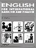 English for International Banking and Finance Student's Book, Jim Corbett, 0521319994