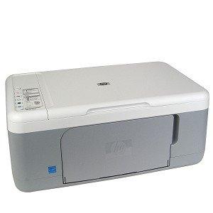 HP DeskJet F2240 USB 2.0 All-in-One Color Inkjet Printer Scanner Copier Photo Printer