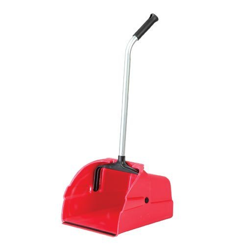 am-leonard-jdp6998-red-36-inch-ergonomic-handle-jumbo-debris-pan