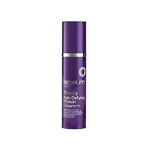 Label.M Therapy Rejuvenating Protein Cream 1.7 Ounce