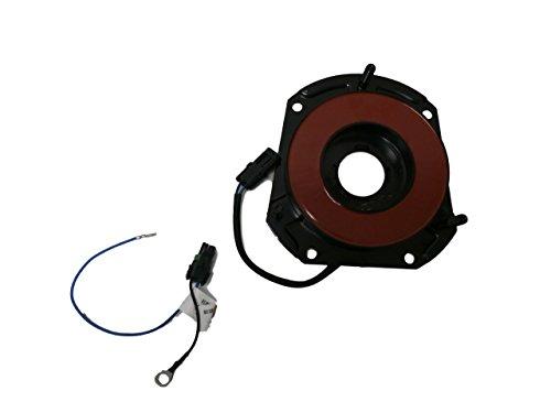 John Deere PTO Clutch Field Coil and harness 318 420 430 AM105065 AM104901