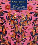img - for Splendor of the Dragon: Costumes of the Ryukyu Kingdom book / textbook / text book