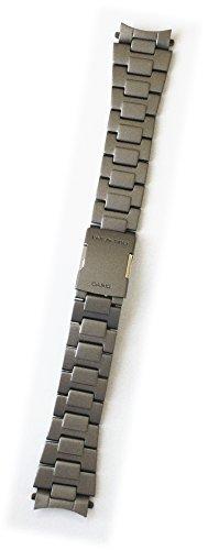 [カシオ]CASIO OAW-100TDJ 用チタンバンド(ベルト)+バネ棒付き [時計]  B01M29HTR0