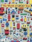 The World of Lego Toys, Henry Wiencek, 0810923629