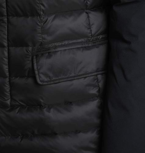 Polyester Noir Un Il 8g440f18w00111 A Agressé En Homme YFfwwaqxA