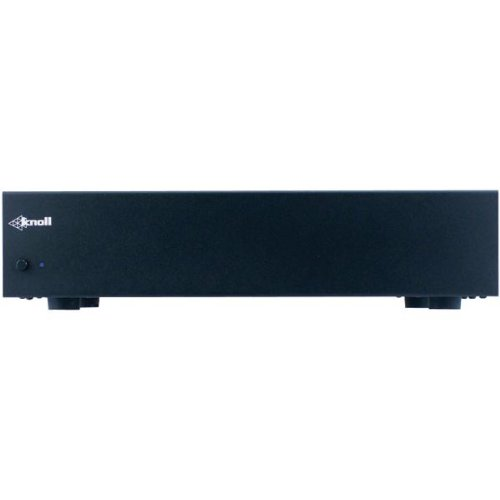Knoll Systems ma252 2チャネル50ワットアンプ B002ZVEN4Q