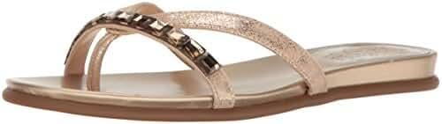 Vince Camuto Women's Eddinal Flat Sandal