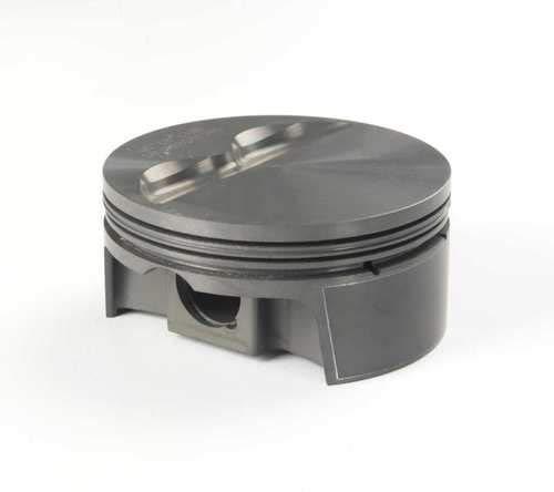 Mahle 930270230 MS Piston Set (SBM 408ci 4.030in Bore 4.00in Stroke 6.123in Rod .984 Pin -5cc 11.6 CR Set of 8)
