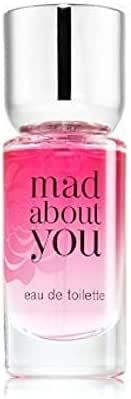 Bath and Body Works Mad About You Travel Size 0.24 Ounce Eau de Toilette Spray