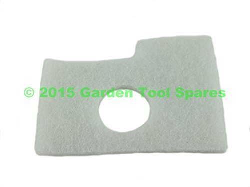 STIHL 017 018 MS170 MS180 CHAINSAW AIR FILTER Garden Tool Spares