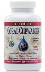 Coral Calcium Chewable - 1
