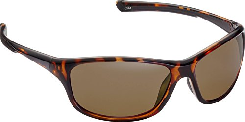 (Fisherman Eyewear Cruiser Sunglasses, Shiny Tortoise Frame)