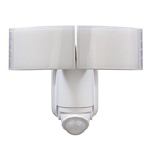 Defiant Motion Security Light Solar