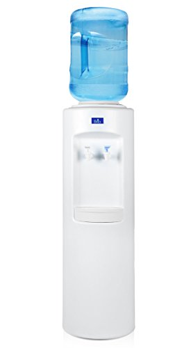 Brio CL505 Cook and Cold Top Load Water Dispenser Cooler - Essential Series price