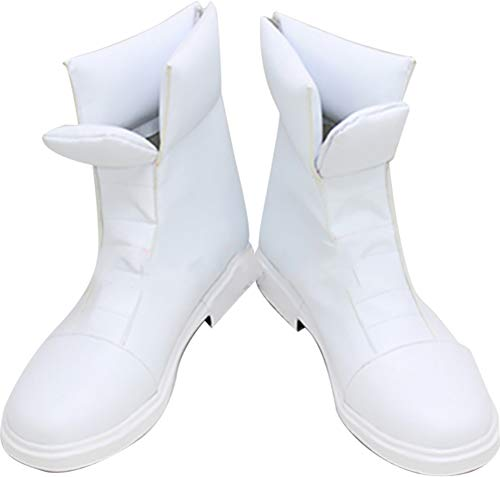 League Of Legends Talon Costumes - Whirl Cosplay Boots Shoes for League