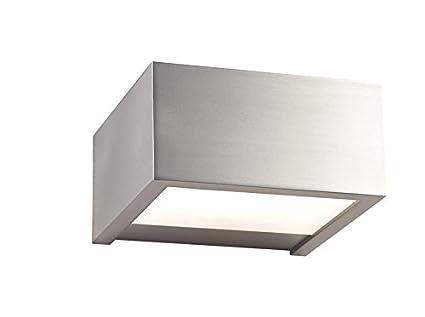 Apolo pujol éclairage applique salle de bains ampoule halogène g