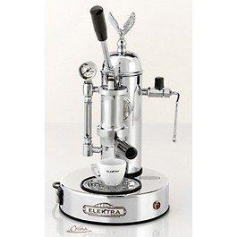 Handhebel-Espressomaschinen im Vergleich