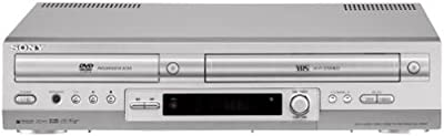 Sony SLV-D500P DVD/VCR Combo