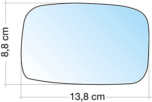 DX Chrom/é Cora 3367039 R/étroviseur complet