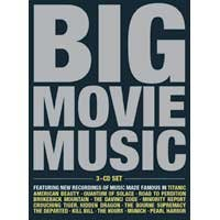 Big Movie Music / Various (3PC)