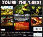 The Lost World: Jurassic Park - Special Edition
