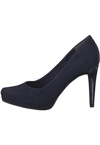 Escarpins Femme Tamaris Pour Bleu Marine dvwgwRx8