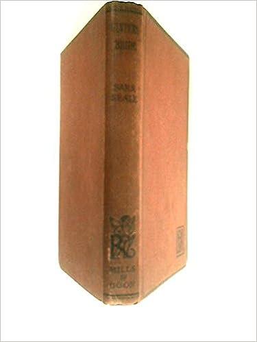 Book Wintersbride