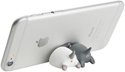 Hamee Niconico Nekomura Cat Oshiri Series Suction Cup Smartphone ...