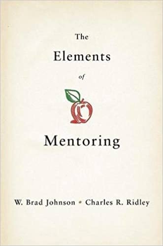 Amazon The Elements Of Mentoring The 65 Key Elements Of