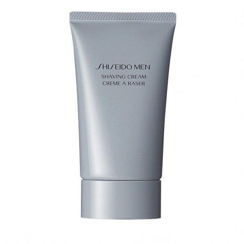 Shiseido Men Crème à raser pour les hommes, 3,6 onces